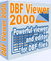 Comprar DBF Viewer